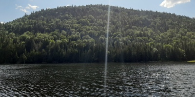 Lac Poisson, Mont-Tremblant